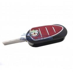 Carcasa llave Alfa Romeo 3 botones - Tipo 3