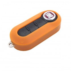 Housing for key Fiat ORANGE