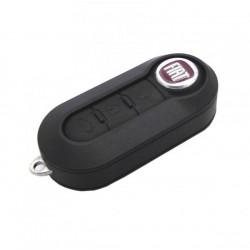 Capa para chave Fiat PRETA