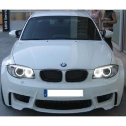 Kit ojos de angel en LED 40W para BMW 2007/2011 - Tipo 7