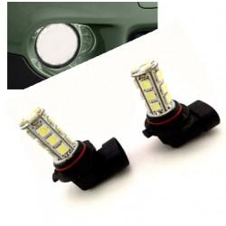 LED ampoules HB3 / 9005 (look xénon)