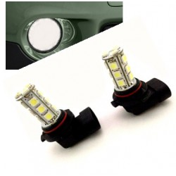 Lights LED HB3 / 9005 (xenon look)
