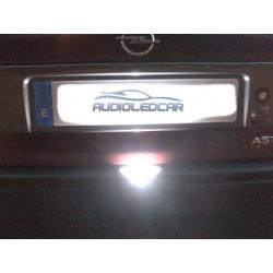 Bulbo claro do diodo EMISSOR de luz r10w - TIPO 30