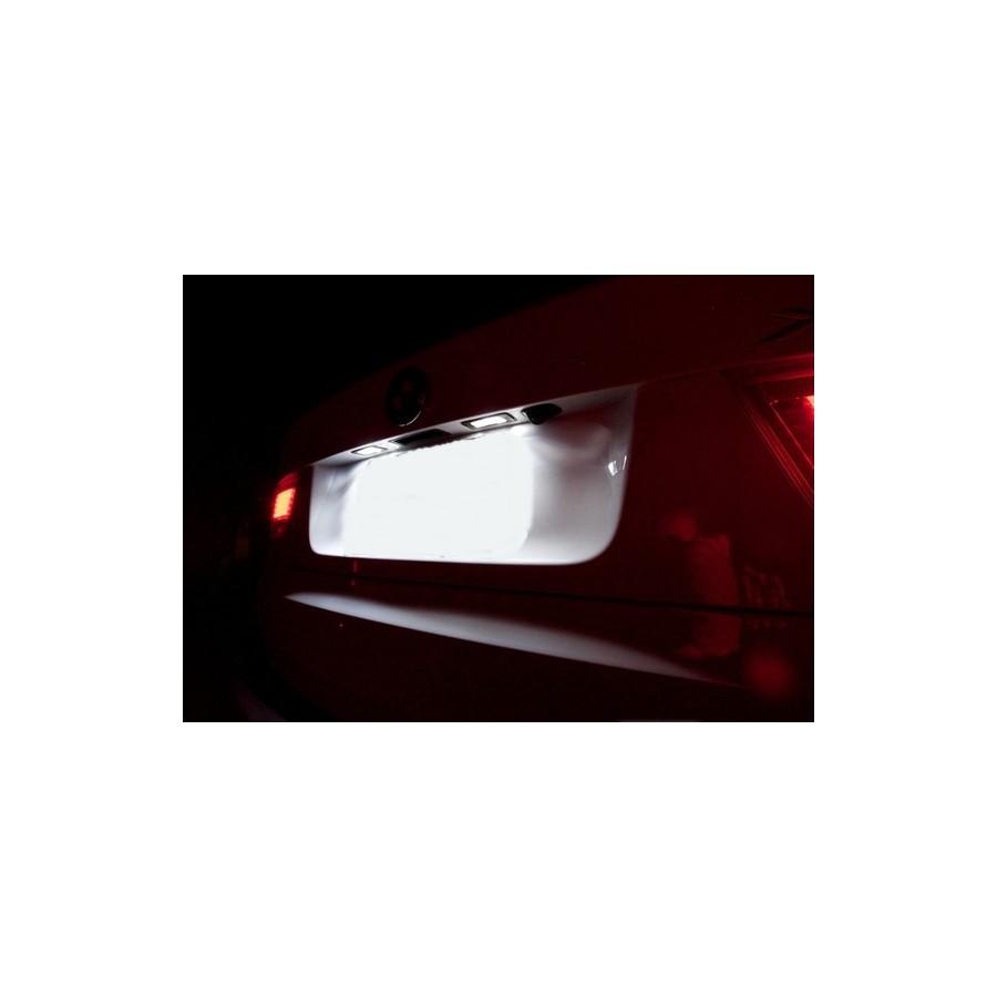 Plafones led de matricula bmw e46 2 puertas 2004 2006 - Plafones de led ...