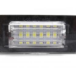 Soffite frais de scolarité LED Mini Cooper (2006-2010)