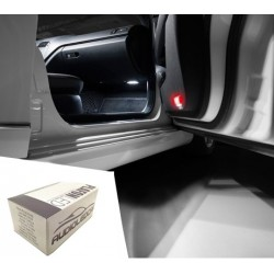 Soffit LED of feet and doors Mercedes-Benz - Type 1