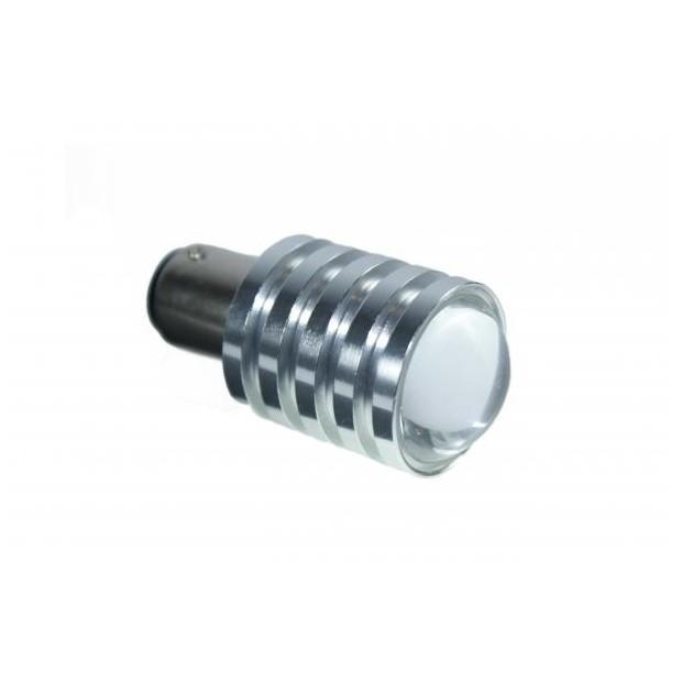 Bulbo claro do diodo EMISSOR de luz p21w - TIPO 21
