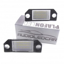 Soffit tuition LED Ford Focus MK II (2003-2008)