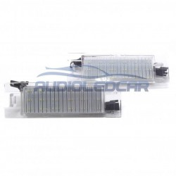 Soffit LED tuition Opel Astra H (2004-2009)