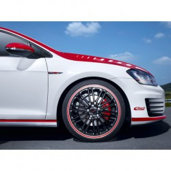 Sospensione del Kit Bilstein B12 Pro-Kit Volkswagen Fox