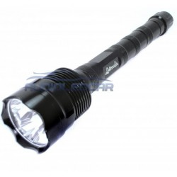 Lanterna de mão 3800 LM - Tipo 3