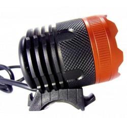 Frontal y Foco de bici LED de 3800 LM - Tipo 5