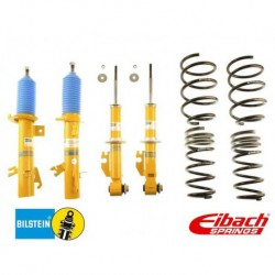 Kit suspensión Bilstein B12 Pro-Kit Volvo XC60