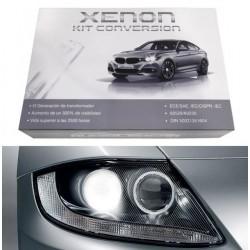 Kit xenon HB3 / 9005 6000k o 4300k - Tipo 1 ESTANDAR 35W