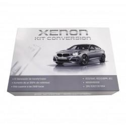 Kit xenon HB4 / 9006 6000k ou 4300k - Tipo 1 PADRÃO 35W