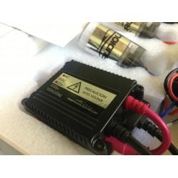 Kit xénon HB4 / 9006 6000k ou 4300k - Type 1 STANDARD 35W