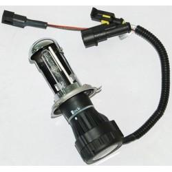 Kit bi-xenon H4 6000k oder 4300k - Typ-2-SLIM 35W