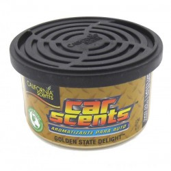 Ambientador cheiro de Chiclete - Califórnia Scents Golden State Delícias