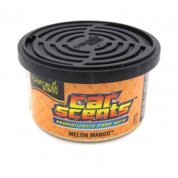 Air freshener smell of Mango and Melon - California Scents Mango Melon