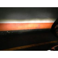 Kit LED H11 pour la voiture et le vélo (de Couleur blanc pur)