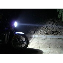 Kit xenon moto / quad H3 6000k or 4300k PROFESSIONAL