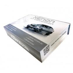 Kit xenon moto / quad H7 6000k, 8000k ou 4300k STANDARD