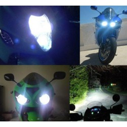 Kit xenon motorrad / quad HB3 / 9005 6000k oder 4300k PROFESSIONELLE