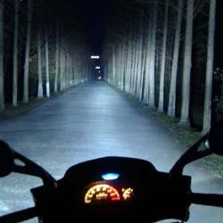 Kit xenon moto / quad bike H4 6000k or 4300k PROFESSIONAL