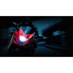 Kit BI-xenon moto / quad H4 PROFESIONAL