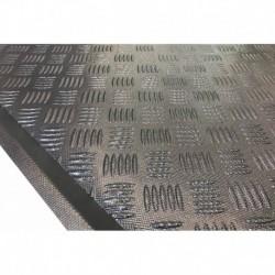 Protetor de porta-Malas Citroen C5 Break (Familiar) com grelha separadora - 2001-2008