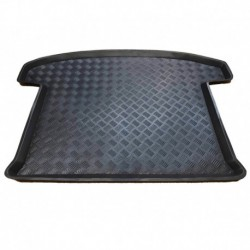 Protetor de porta-Malas Fiat Doblo 5 Lugares com ponton - Desde 2009