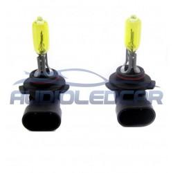 Ampoules Jaune-vision HB4 / 9006