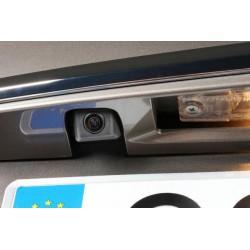 """Kit Display parcheggio a 4.5"""" + Telecamera posteriore"""
