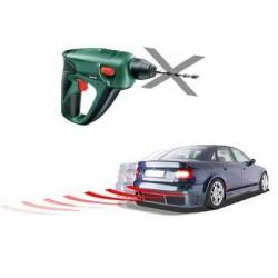 Sensores de estacionamento MAGNÉTICOS