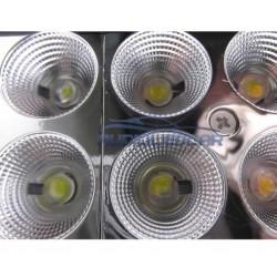 Tourelle de LED 72W / 4.800 LM