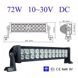 Torretta LED 72W / 4.800 LM