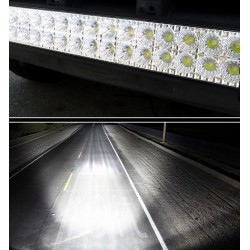 Torreta LED 72W / 4.800 LM