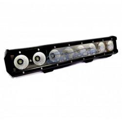 Tourelle LED 80W / 6 880 LM + aimants