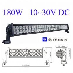 Drehkopf LED 180W / 10.800 LM