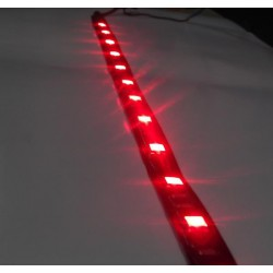 LED strip RED 30 cm) - TYPE 35