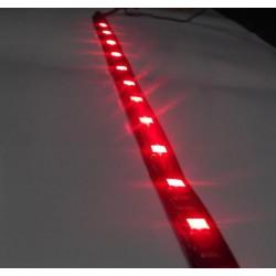 Striscia del LED ROSSO 30 cm) - TIPO 35