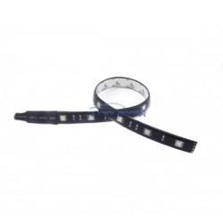 Tira do diodo EMISSOR de luz VERMELHA (30 cm) - TIPO 35