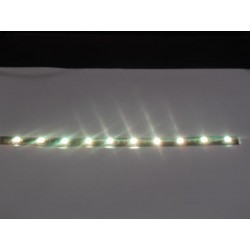 Bande de LED JAUNE (30 cm) de TYPE 37