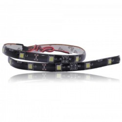 LED strip YELLOW (30 cm) -...