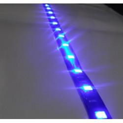 LED-streifen BLAU (30 cm) - TYP 36