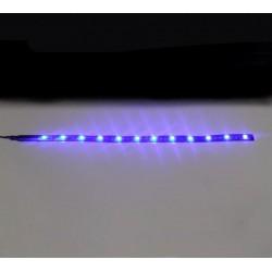 Tira do diodo EMISSOR de luz RGB multicolor (30 cm) - TIPO 39
