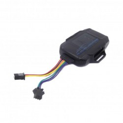Localizador GPS para moto y quad - Tipo 5 (Alta precisión e impermeable)