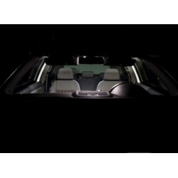Placa de LEDs delantera para Volkswagen Golf V y VI (2004-2012)