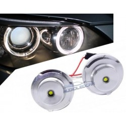 Kit yeux, l'ange de LED 10W pour BMW E60 LCI - Type 8