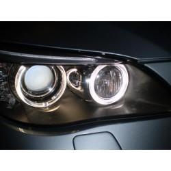 Kit augen von angel in LED 10W für BMW E60 LCI - Typ 8